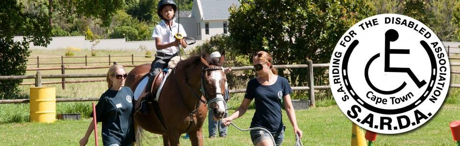 South African Riding for the Disabled Association